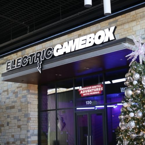 ELECTRIC GAMEBOX US